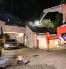 Brandweer ingezet voor schoorsteenbrand Holmsterheerd